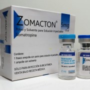 Zomacton Injections