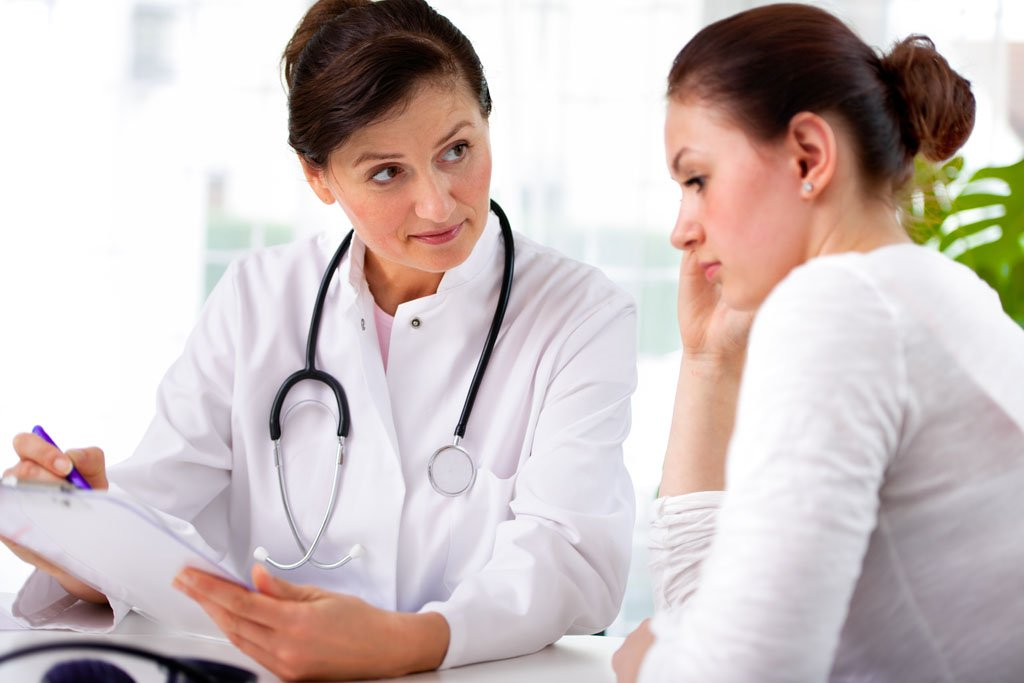Diagnosis of low testosterone in women
