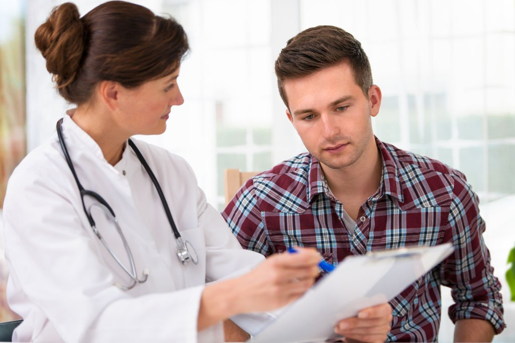 Testosterone therapy treatment for men