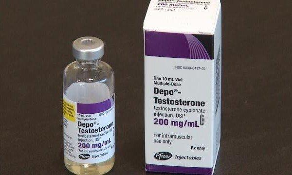 Depo Testosterone