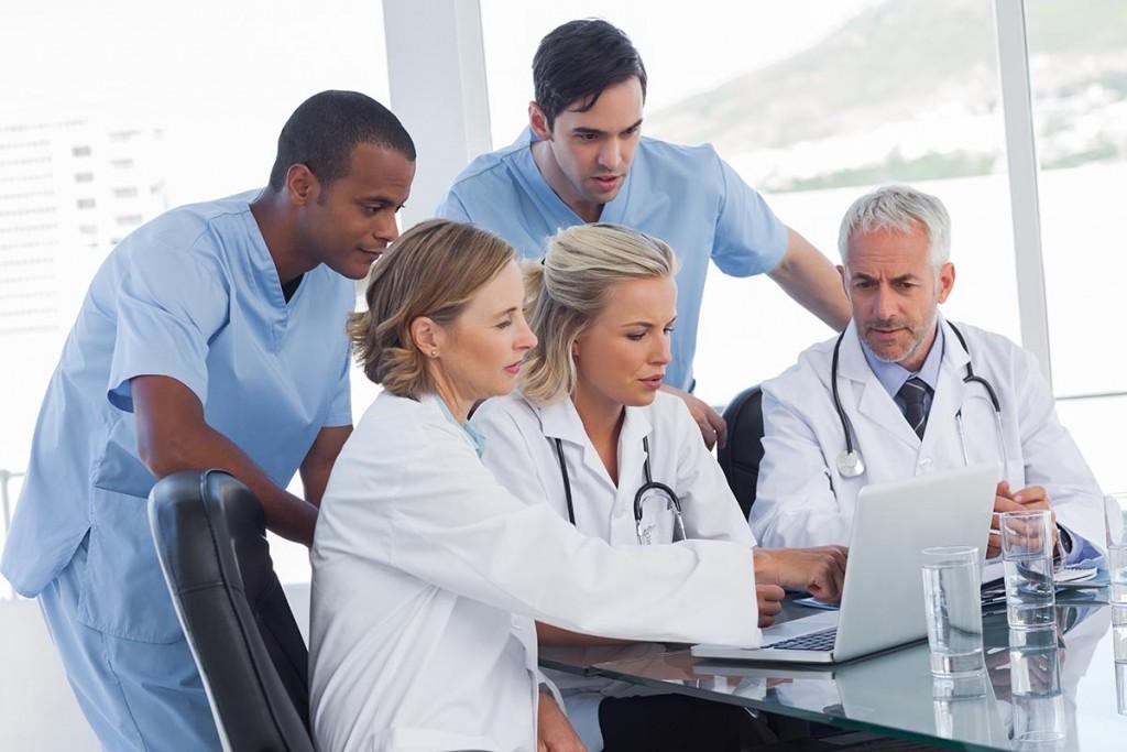 HRTGuru medical review board checking the content