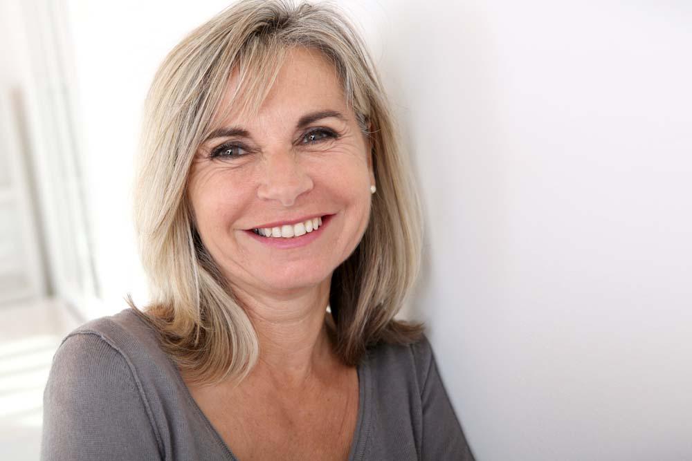 HGH role in women health