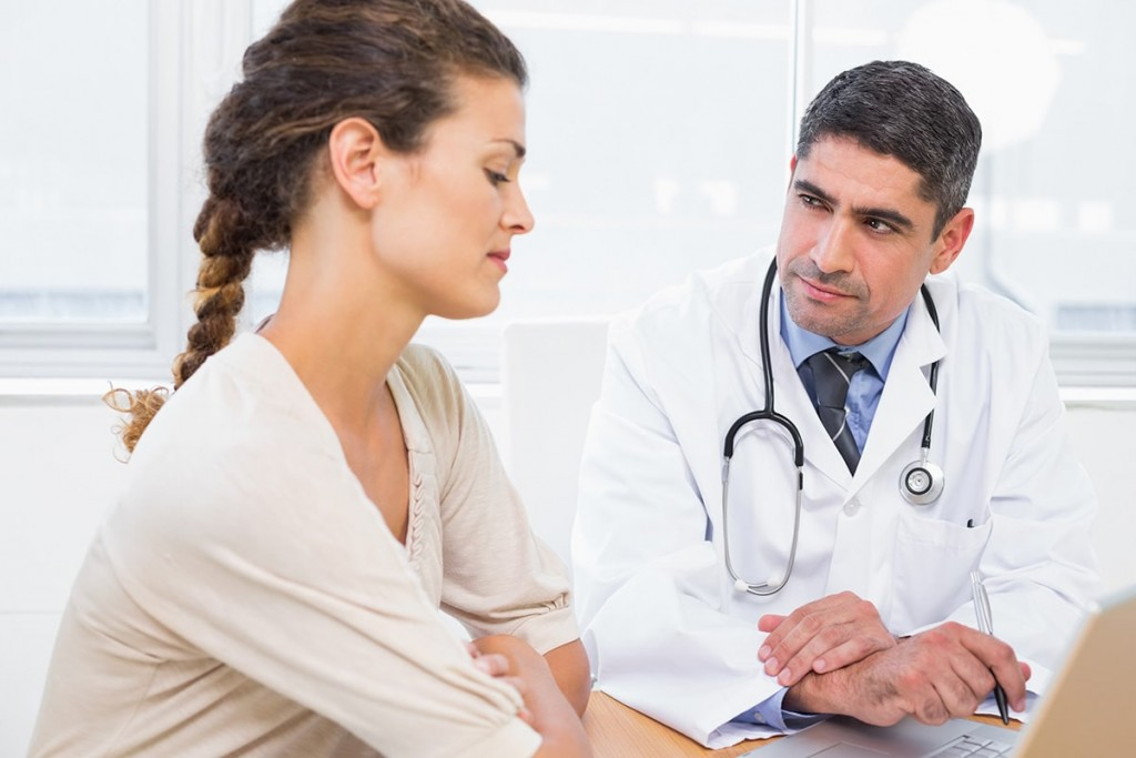 testosterone doctor with women