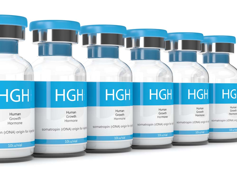 what is hgh therapy
