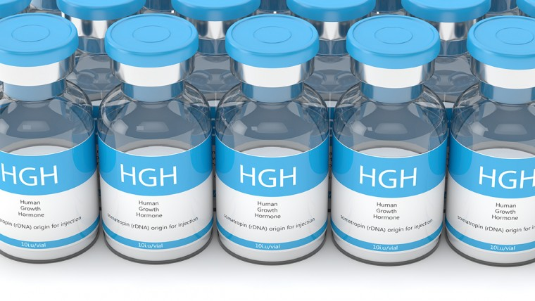 Which Type of Water Should be Used to Mix the HGH Injections?