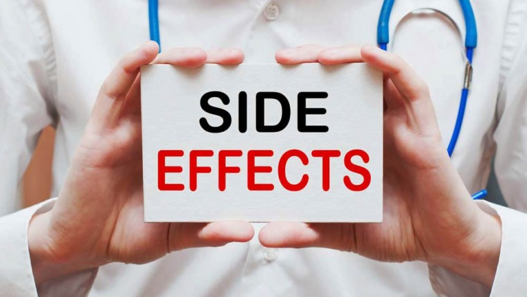 Side effects of coming off testosterone