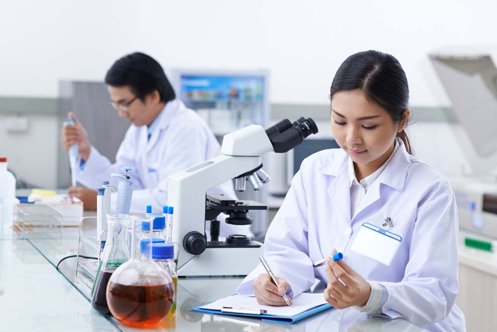 hgh and ihg-1 research