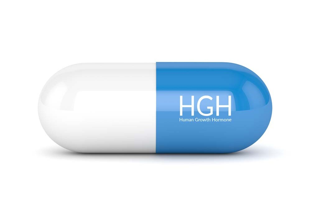 Does HGH Help Joint Pain?