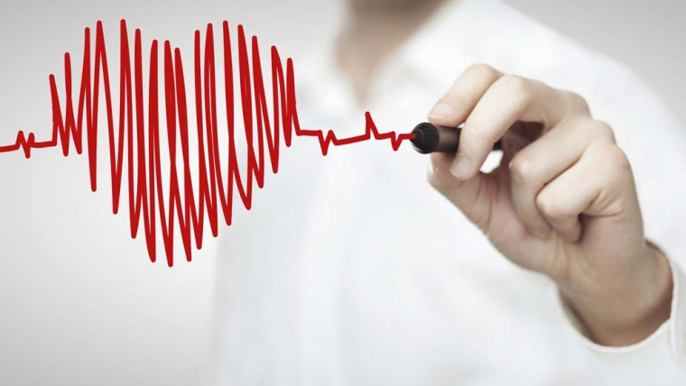 HGH and Heart