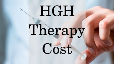 Average Cost Of HGH Therapy in the US