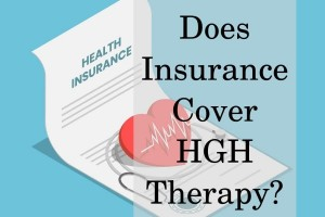Does insurance cover HGH therapy