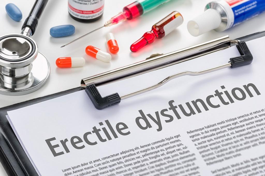 erectile dysfunction diagnosys