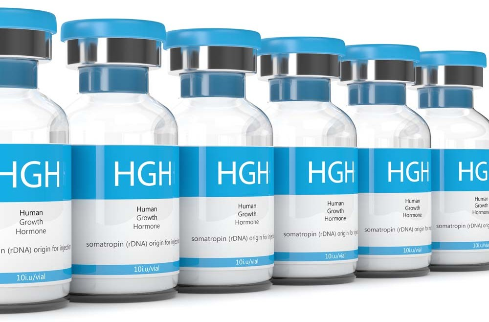 The Difference Between HGH and Sermorelin
