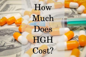 How much does HGH cost