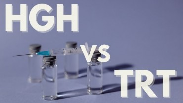 HGH and Testosterone: Combined Effects vs Individual