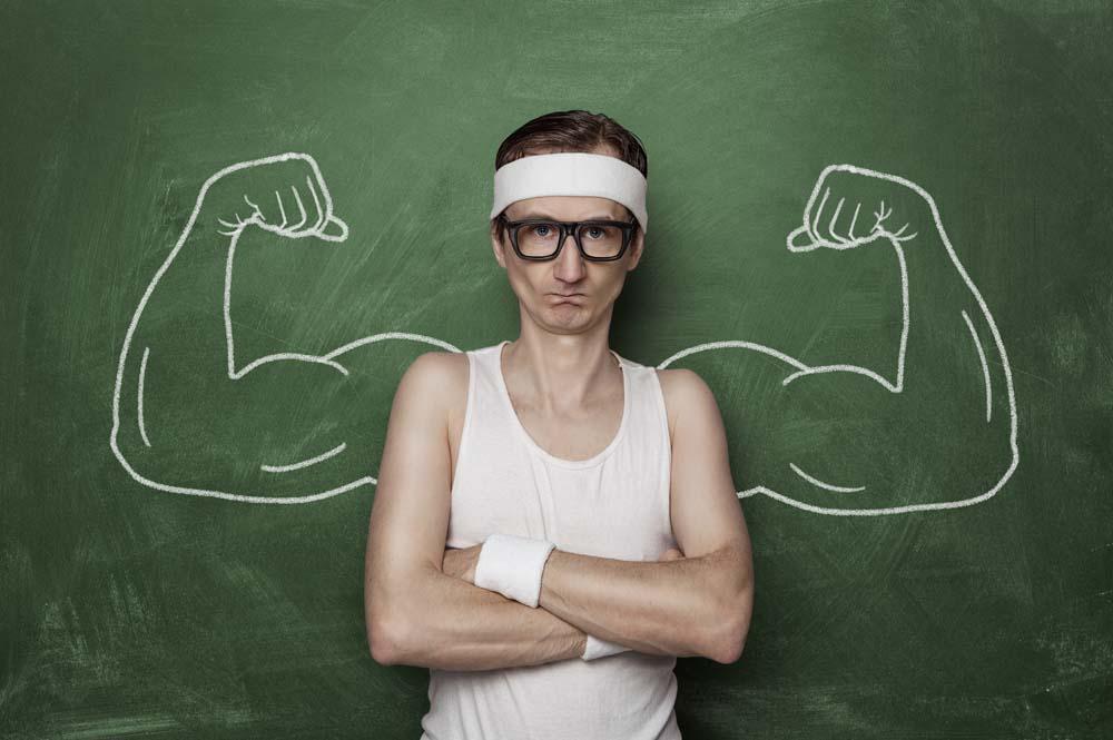 Fenugreek boost testosterone