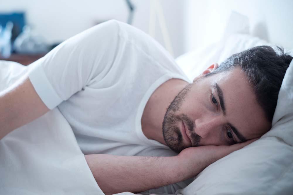 sleep increase hgh