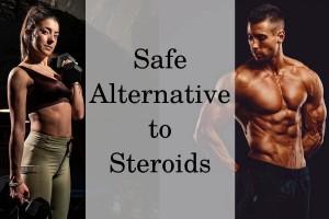 Safe alternative to steroids