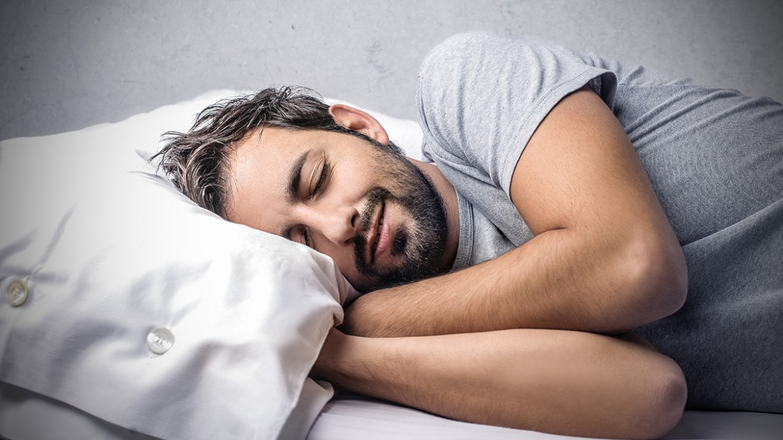 HGH Secretion During The Sleep