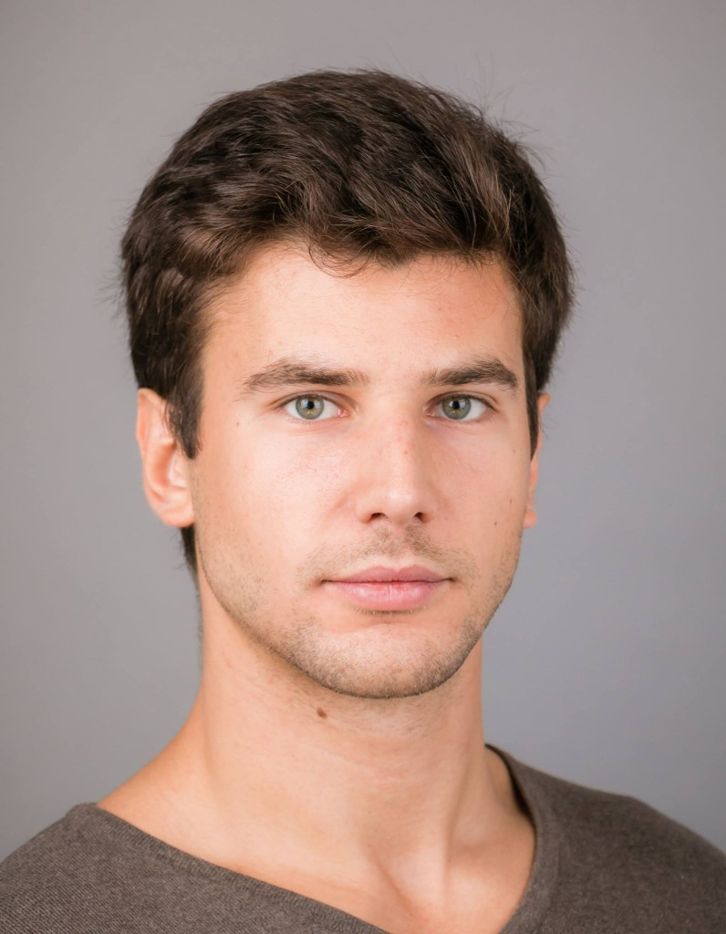 Doctor Dimitar Marinov