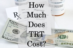 How much does testosterone therapy cost?