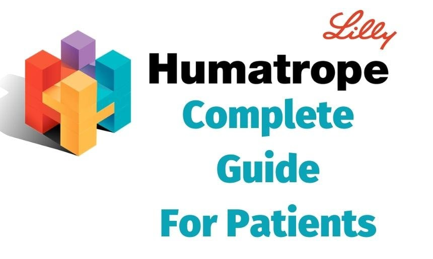 Patient Guide to Humatrope Injections